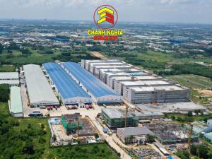 Công ty xây dựng nhà xưởng tại Củ Chi TP. HCM