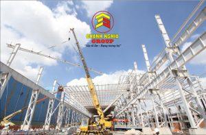 Kết cấu thép là gì, ưu và nhược điểm của kết cấu thép trong xây dựng