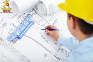 Thiết kế bản vẽ kỹ thuật xây dựng
