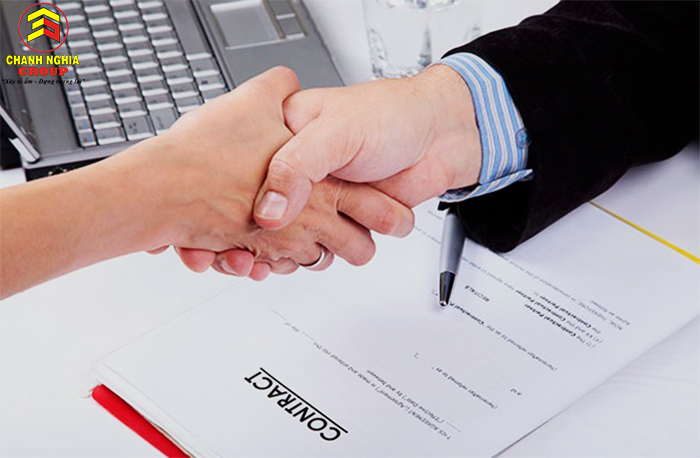 tổng hợp mẫu hợp đồng xây dựng nhà ở năm 2020