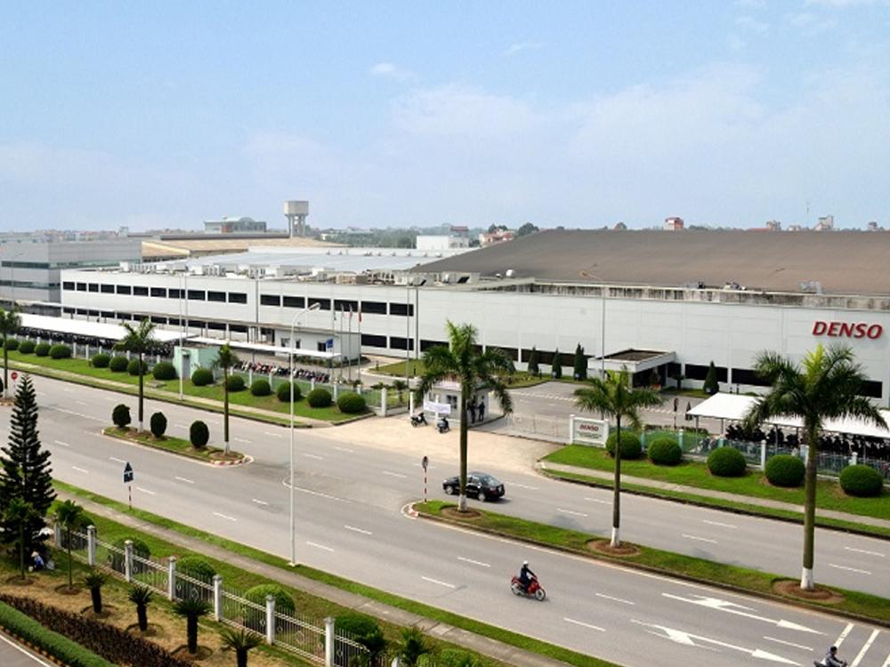 Thiết kế thi công nhà xưởng tại Thành phố Hồ Chí Minh năm 2021
